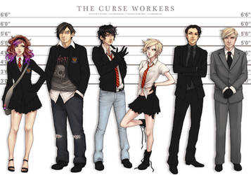 The Curse Workers