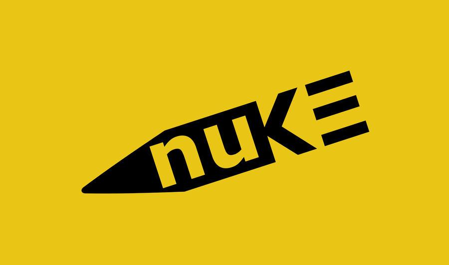 Nuke by thebooklocker