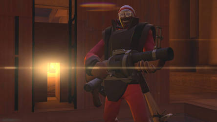 My Demoman! by TheSneakiestSpy