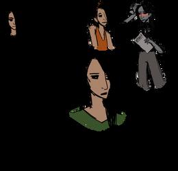 A Buncha Veronicas
