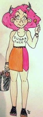Sugar Sweet!