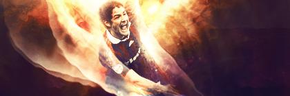 Pato - AC Milan by CaPtiNGfx