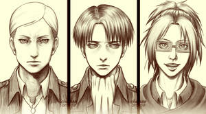 The Squad Leaders