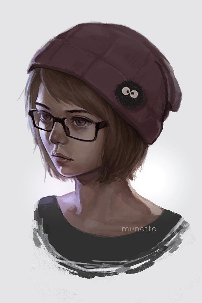 munette's Profile Picture
