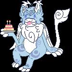 That cake is a lie by Nekolovania