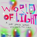 World of Light Title