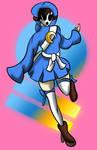 Shy Luna