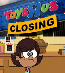 Darcy Cries for Toys 'R' Us by angel1985