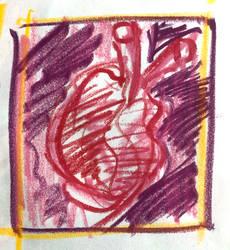 Heartbeat by Laurentlux