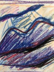sketch lips by Laurentlux