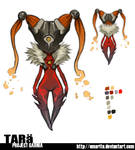 Tara - Project Garnia