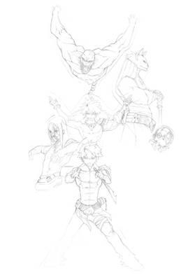 commission 1st view - zathina