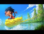 Look Ahead! - Dragon Ball's 30th anniversary