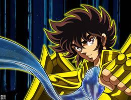 Omega Seiya