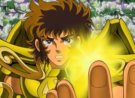 Cosmos Remains Forever(Recalling Araki Shingo)