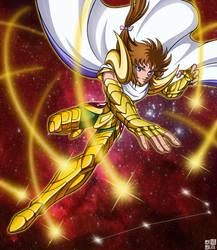 Stardust Revolution by FlyingKirin
