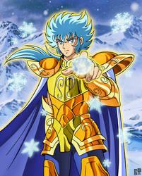 Aquarius Mystoria by FlyingKirin