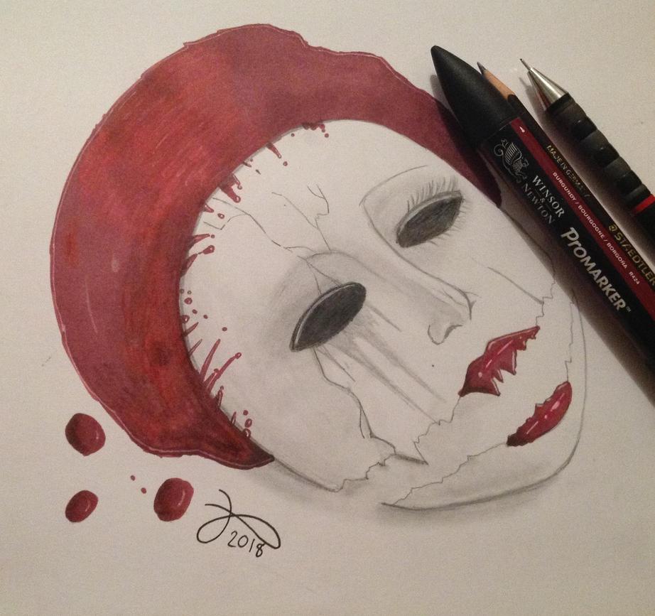 Scarlet by Kro-987