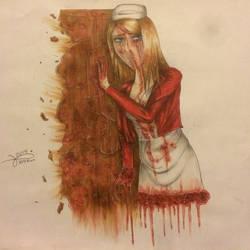 Lisa Garland by Kro-987