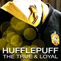 Hufflepuff by Mrs-Severus-Snape