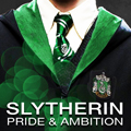 Slytherin by Mrs-Severus-Snape