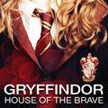 Gryffindor by Mrs-Severus-Snape