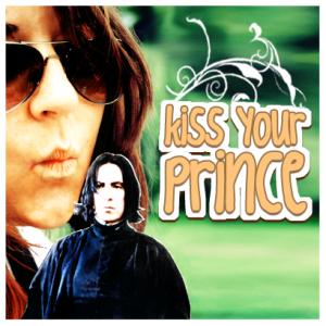 Mrs-Severus-Snape's Profile Picture