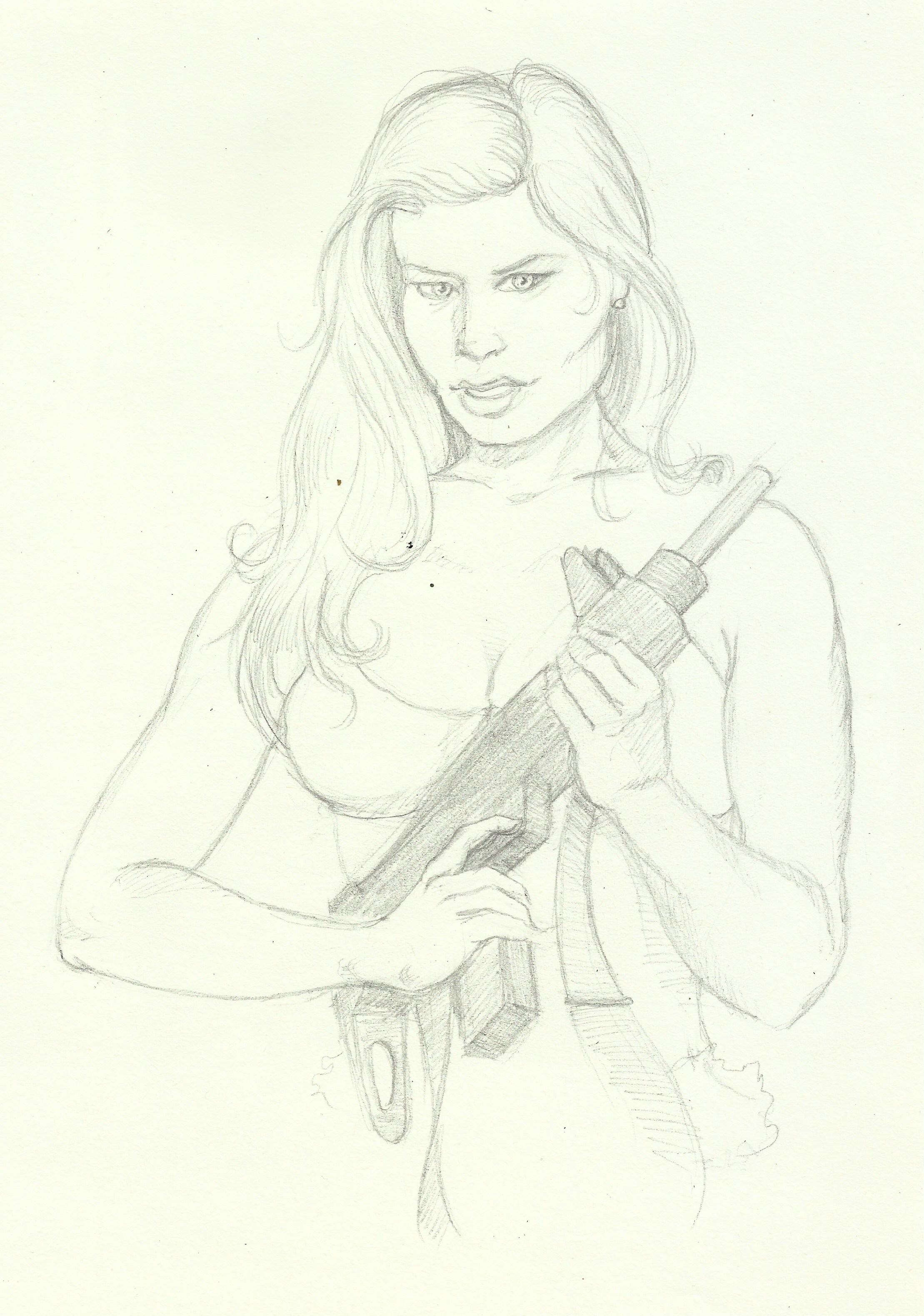 Susanna Makay by ZeNoon
