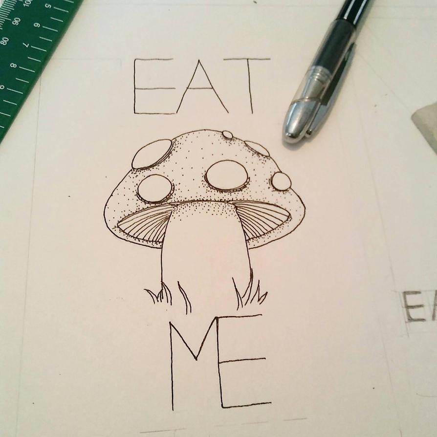 EAT ME by M4l1ci0u5