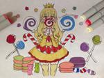 Day 5: Candyland