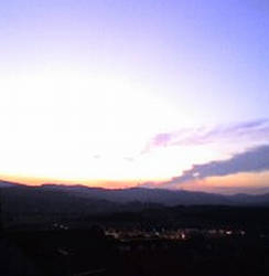 Bibbiena's Landscape by ADSE