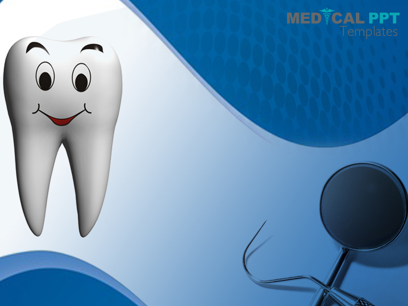 Dental Powerpoint Template Free Download Free Medical Inducedfo