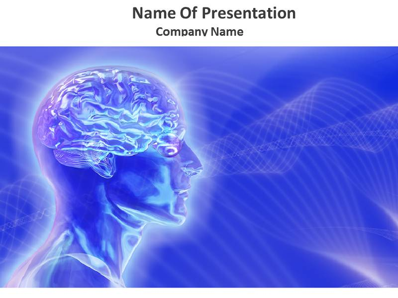 Animated Brain Powerpoint Template By Medicalppt On Deviantart