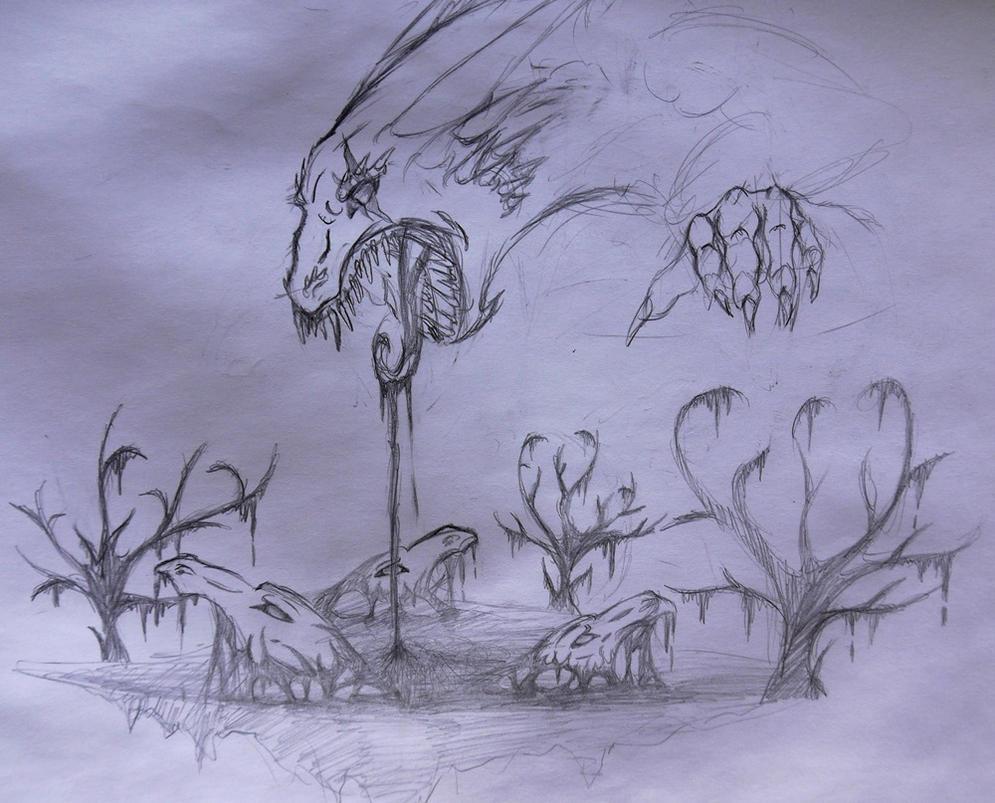Apocalypse by LonlyAntelope