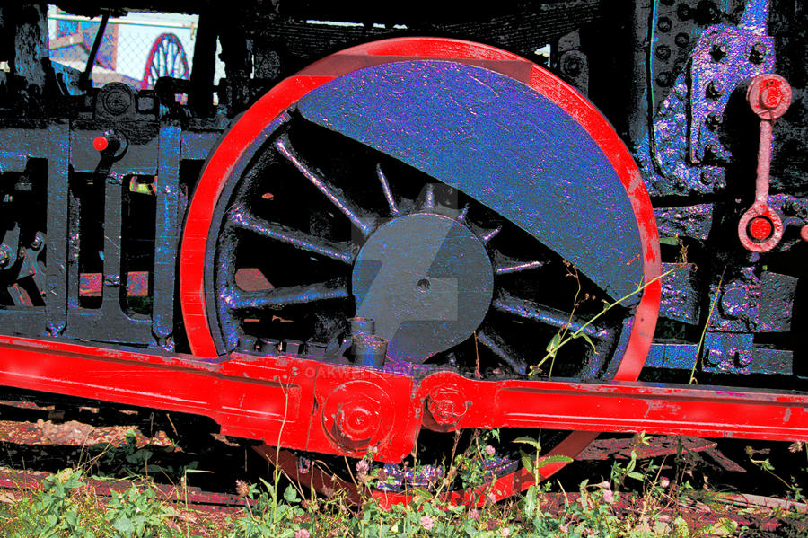Wheel By Oakwell On DeviantArt