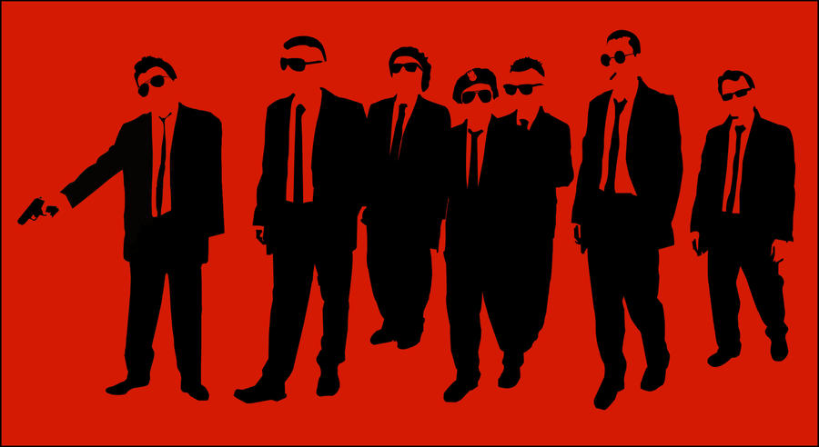 Download Resevoir Dogs Online Free