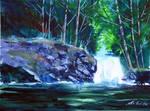 Emchanted Falls