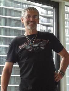 AlanCross's Profile Picture