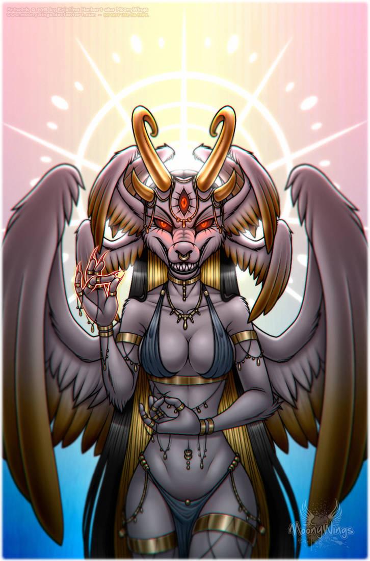 .: - Praise The Goddess - :.