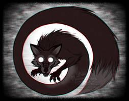 - Fox Tattoo Concept -