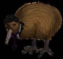 Kiwi Mulder