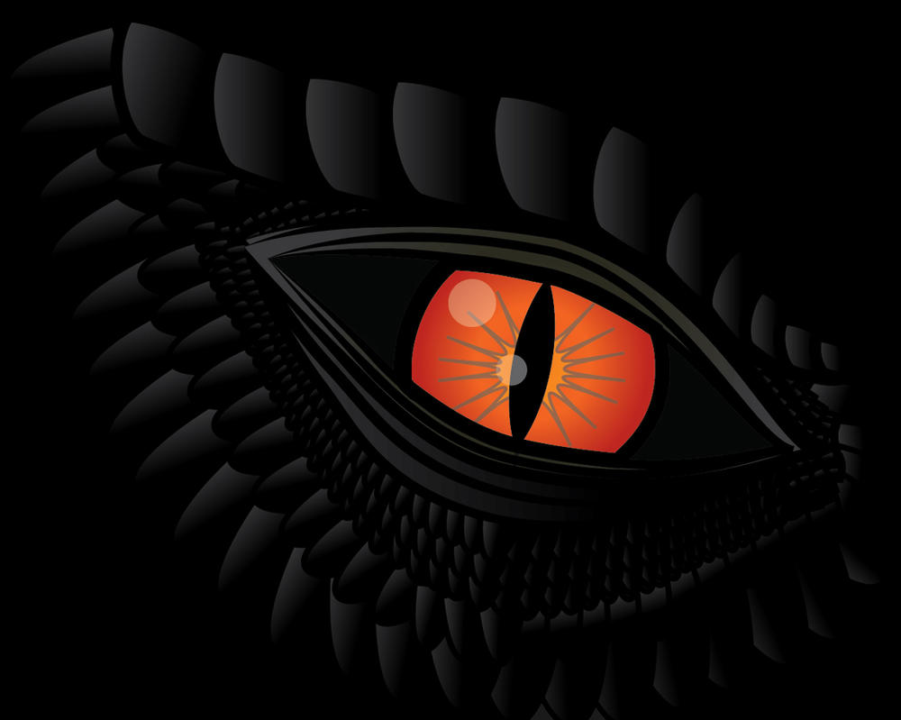 dragon eye by airooadrith on deviantart