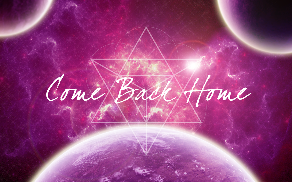 2NE1 'COME BACK HOME' Inspired Background Image by DeadstarMusique