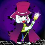 Count Dreemurr