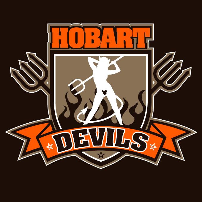 Hobart Devils by tsutar on deviantART
