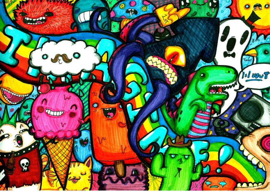 Imagination by brimstone101