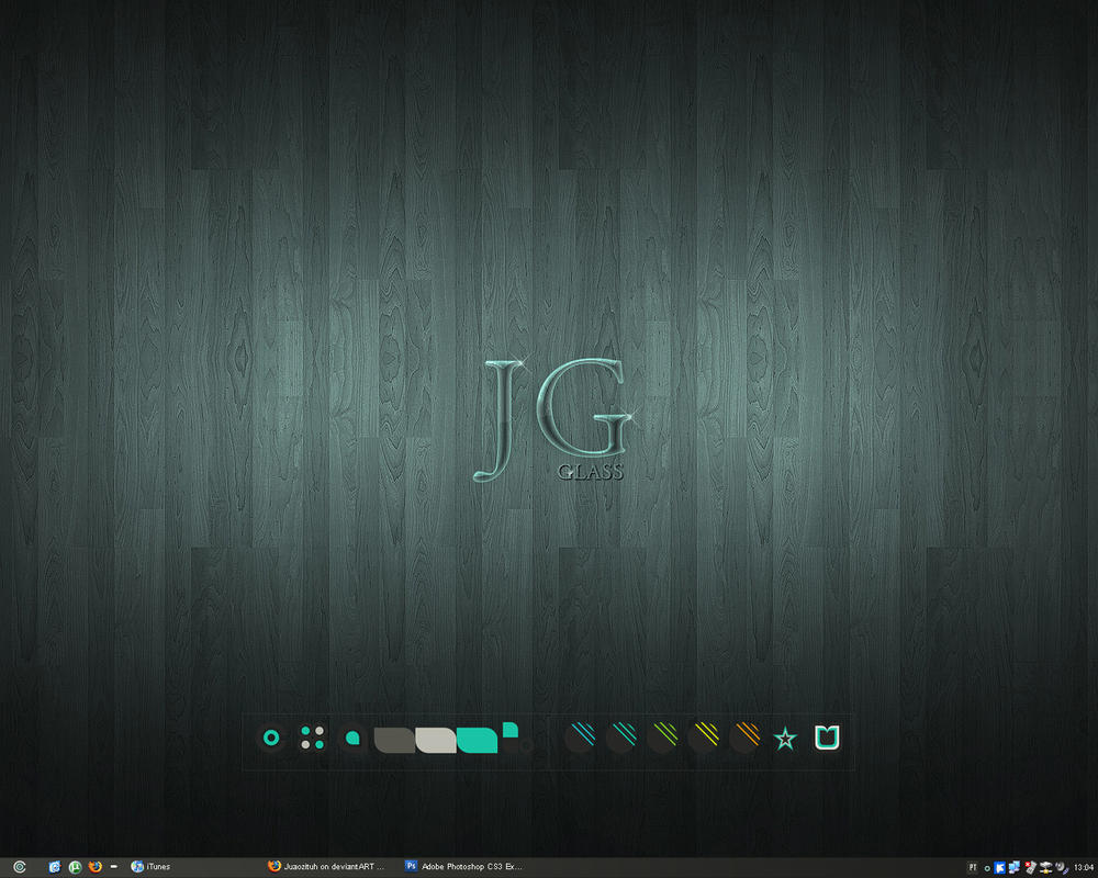 Desktop_Screenshot_September08 by Juaozituh