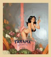 Tarama by thetetine