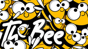 'The Bee' Tee