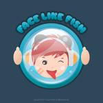 Face Like a Fish